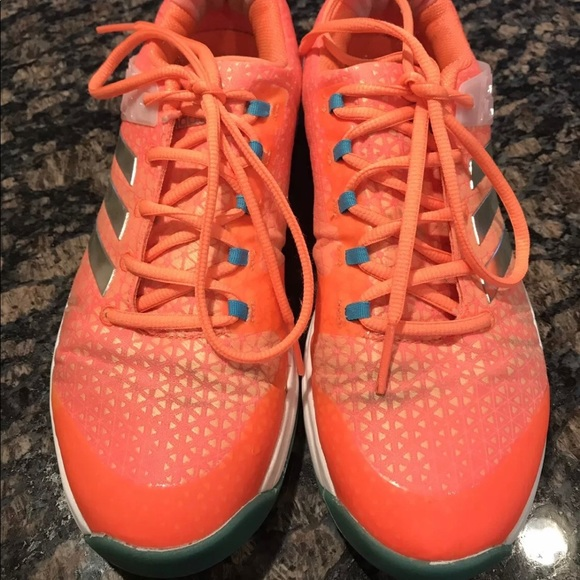 1097bb2229330 adidas Shoes - Adidas Ubersonic 2 Women s Tennis Shoe 8.5